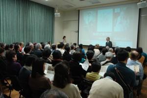 牧野記念講演 (2)